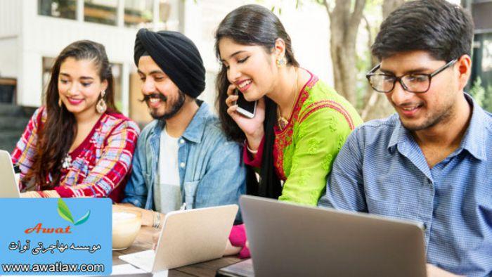 شرایط دریافت ویزای تحصیلی هندوستان در سال 2019