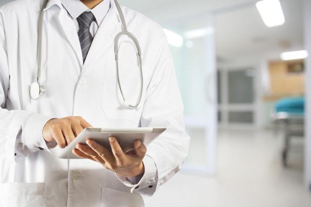 پزشکی در اوکراین