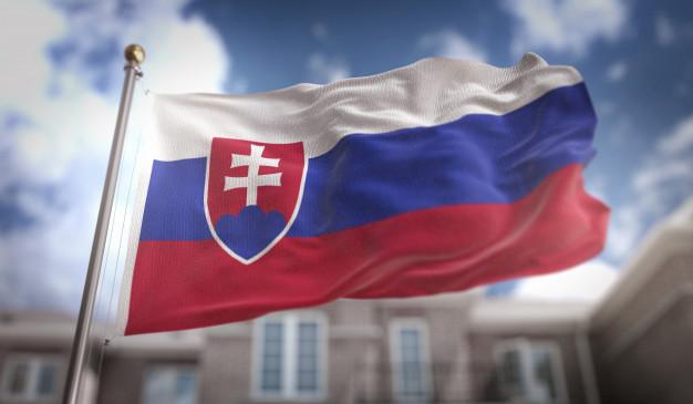 وقت سفارت اسلواکی