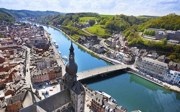 ویزای کاری بلژیک