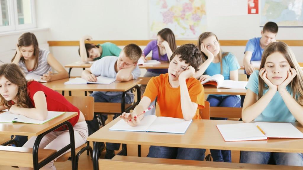گپ تحصیلی چیست