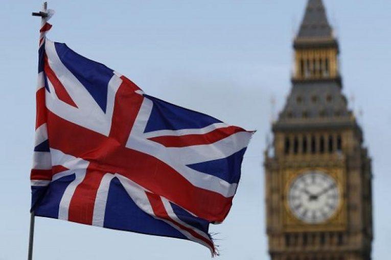 ثبت شرکت در اروپا - انگلیس