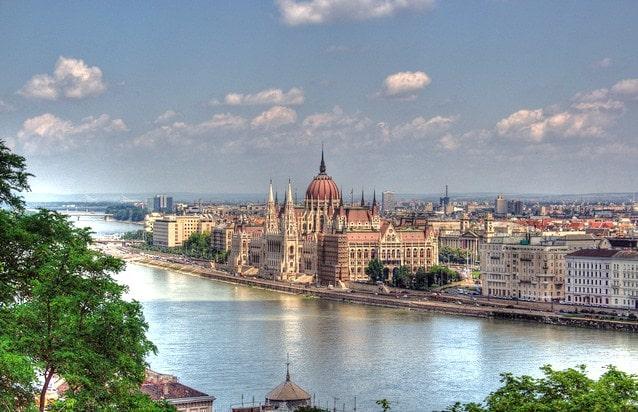 ثبت شرکت در اروپا - مجارستان