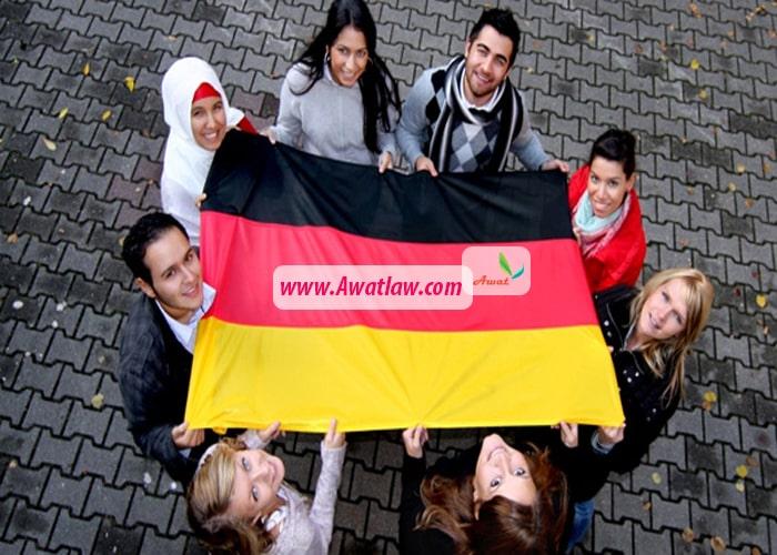 اقامت تحصیلی آلمان