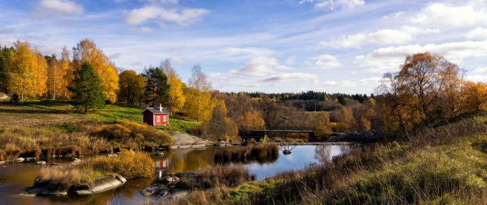 6 راه مطمئن برای مهاجرت به فنلاند