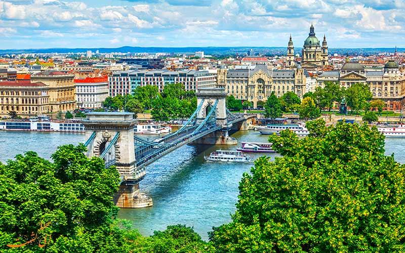 بهترین راه مهاجرت به مجارستان [2019] / دریافت ویزای مجارستان