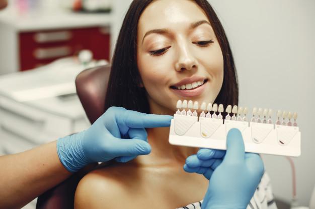 دندانپزشکی در اوکراین