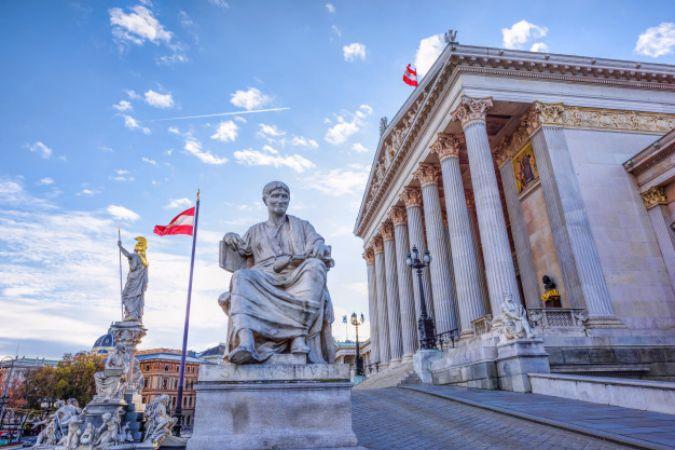 تحصیل در اتریش در مقطع دکتری