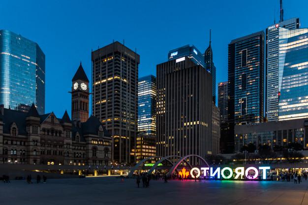 تورنتو