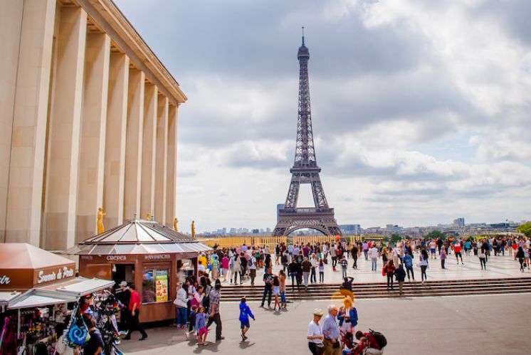 هزینه های تحصیل و زندگی در فرانسه