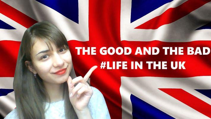 زندگی در انگلستان چه مشکلاتی را برای ایرانیان دارد؟
