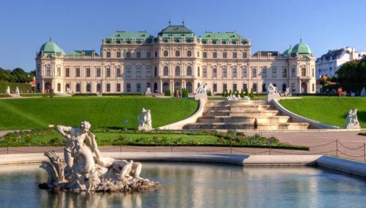 اخذ پذیرش از دانشگاههای اتریش
