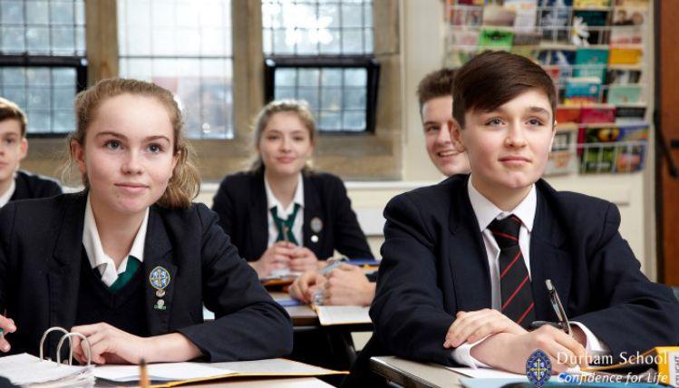 مدارس شبانه روزی در انگلستان