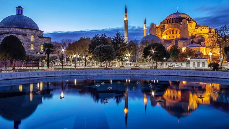 مدارک و شرایط لازم برای پذیرش ترکیه