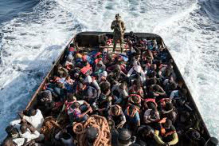 مهاجرت از طریق پناهندگی در ایتالیا