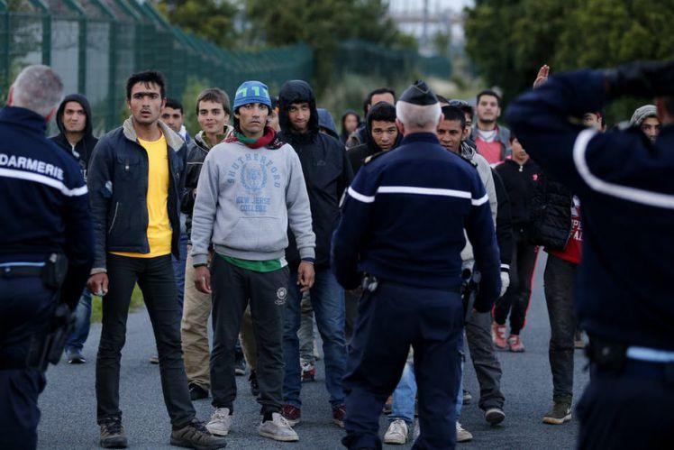 مهاجرت به انگلستان از طریق پناهندگی