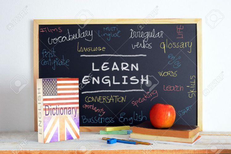 یادگیری زبان در کشور انگلستان