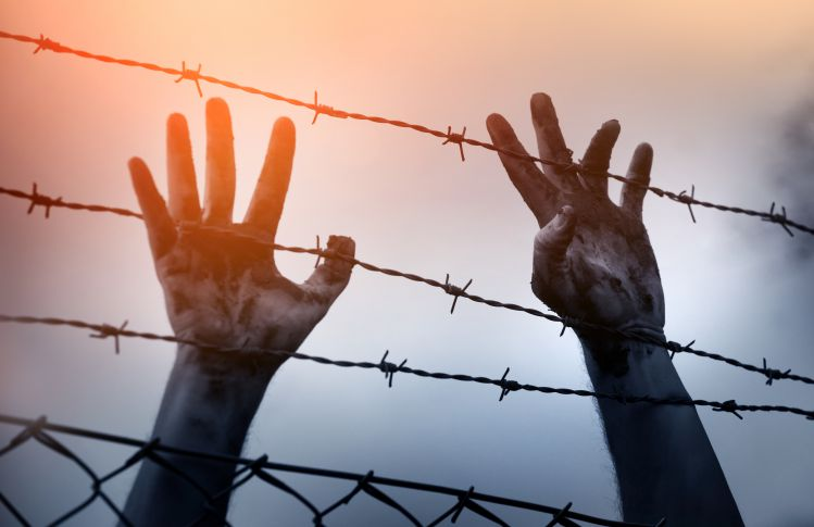 اخذ تابعیت انگلستان از طریق پناهندگی