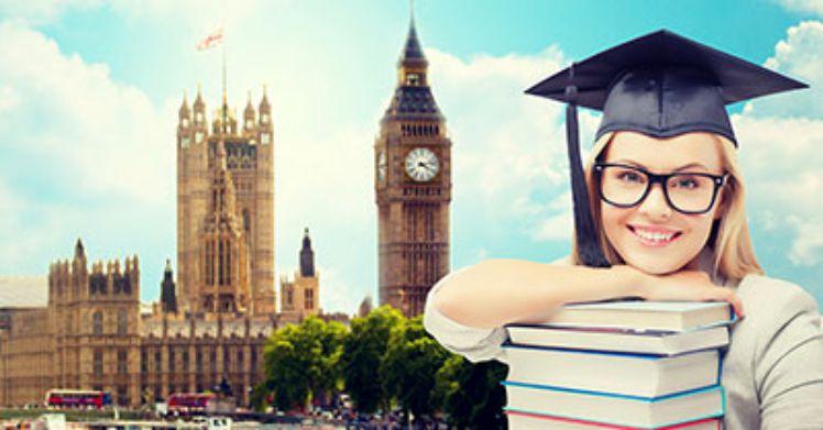 اخذ پذیرش تحصیلی در انگلستان