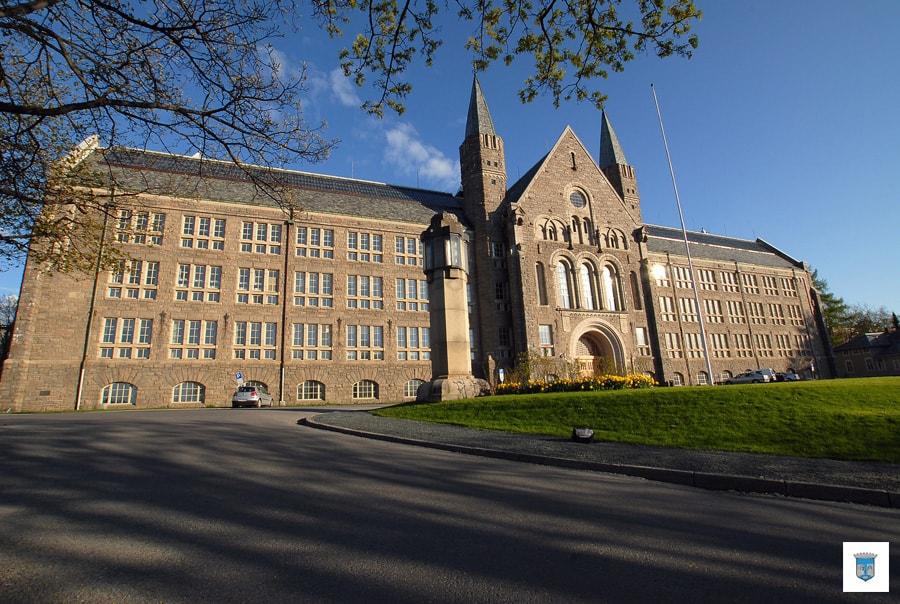 دانشگاه نروژ Ntnu