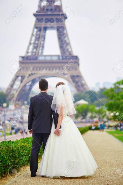 اخذ اقامت از طریق ازدواج در فرانسه
