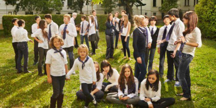 تحصیل در مدارس شبانه روزی در اتریش + هزینه