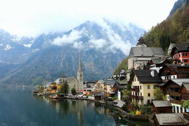 بهترین روش اقامت اتریش