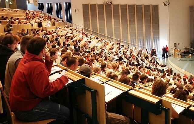 تحصیل دکتری در نروژ