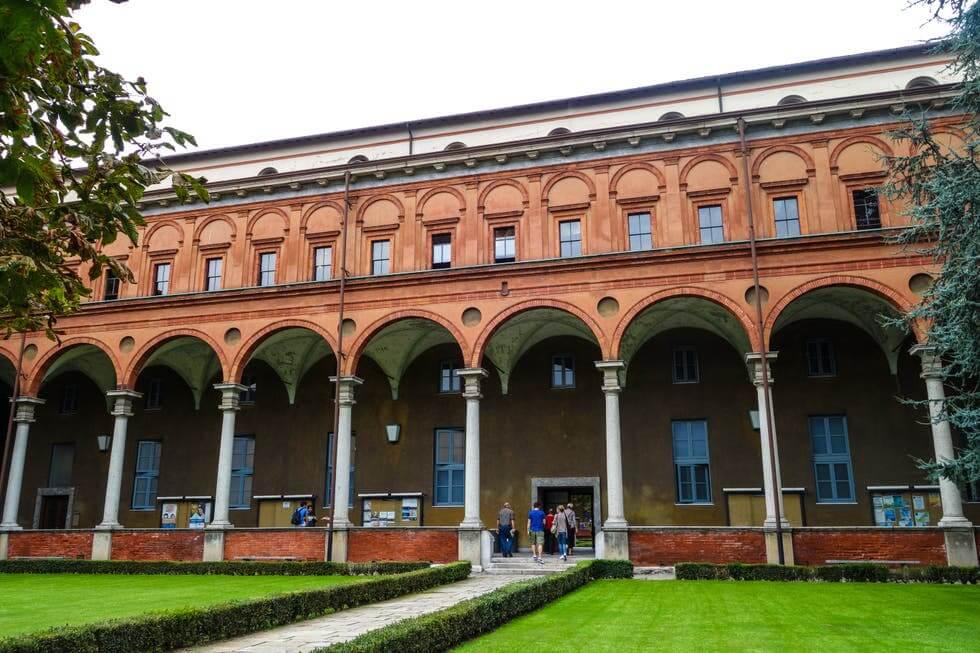 دانشگاه های پزشکی کشور ایتالیا