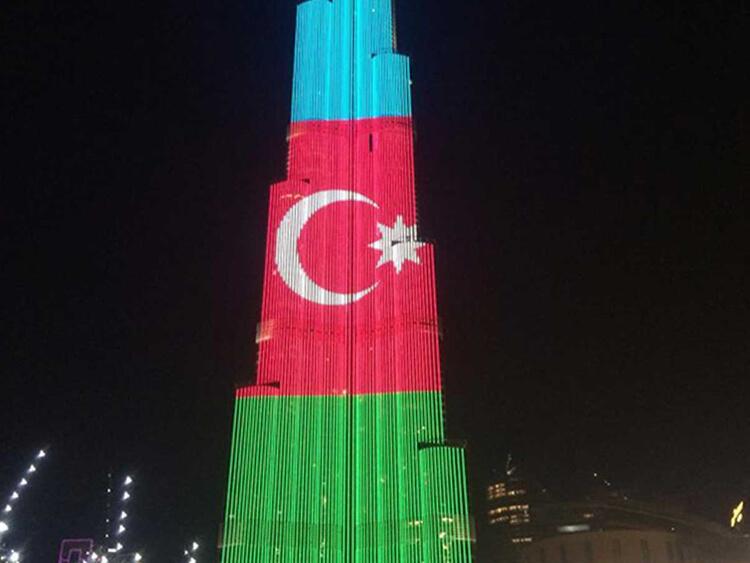 مزایای اقامت در آذربایجان