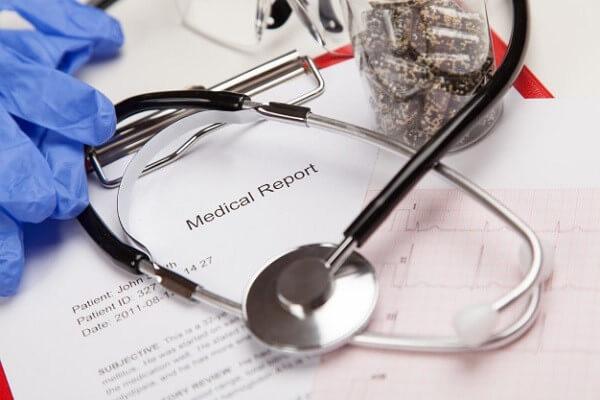 پزشکی در سن پترزبورگ