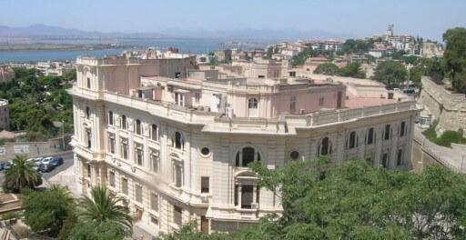 بورسیه تحصیلی کشور ایتالیا