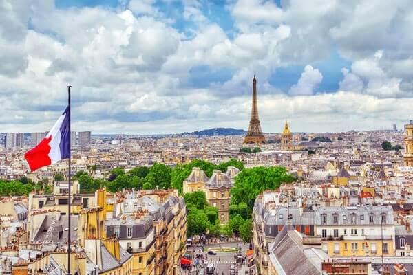 پزشکی در فرانسه بدون مدرک زبان