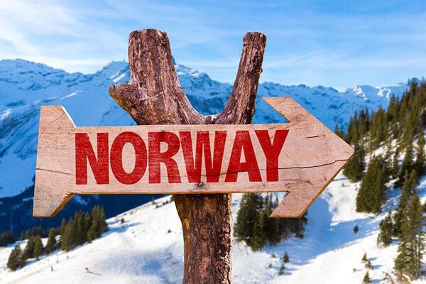 تحصیل در نروژ بدون مدرک زبان
