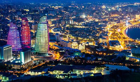 کار در جمهوری آذربایجان