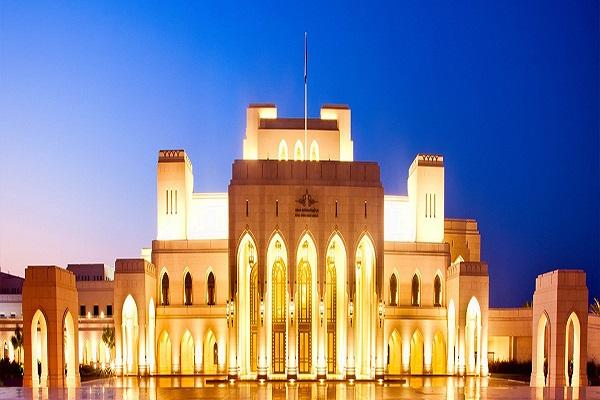 ثبت شعبه شرکت در عمان