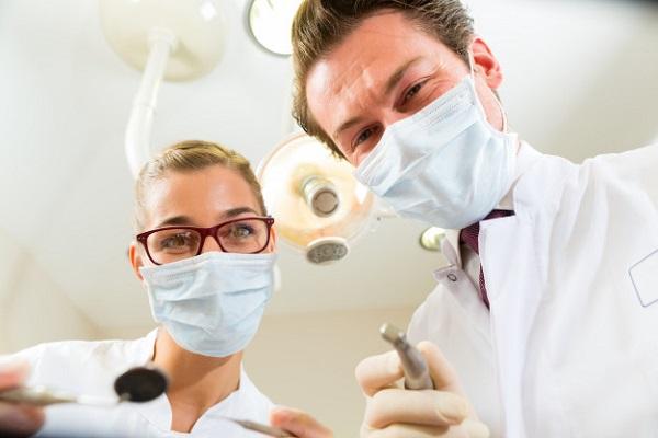 دندانپزشکی در آنکارا