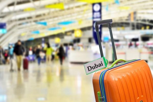 اقامت دبی بدون ثبت شرکت