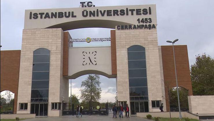 دانشگاه پزشکی استانبول
