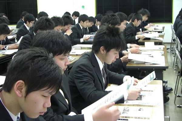 شرایط جذب نیروی کار ژاپن