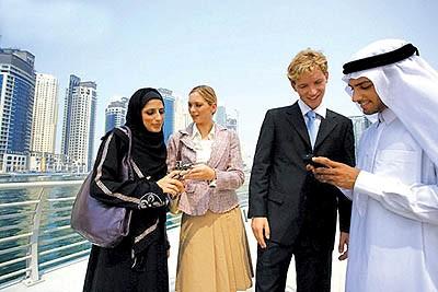 کار در دبی برای ایرانیان