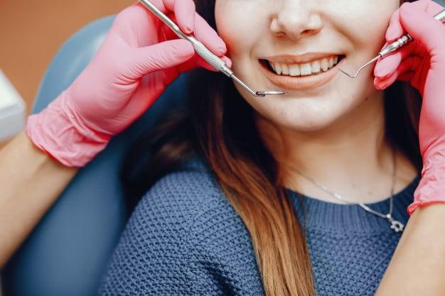 دندان پزشکی در کانادا چند سال است؟