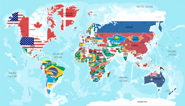 کشورهای ارزان برای مهاجرت