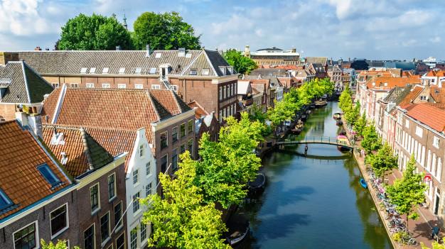 راحتترین راه مهاجرت به هلند