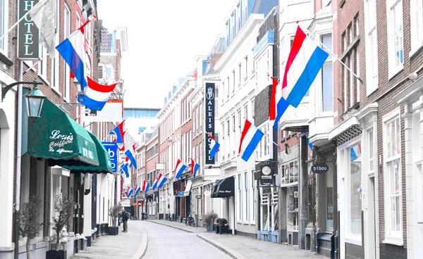 اقامت هلند از طریق سرمایه گذاری