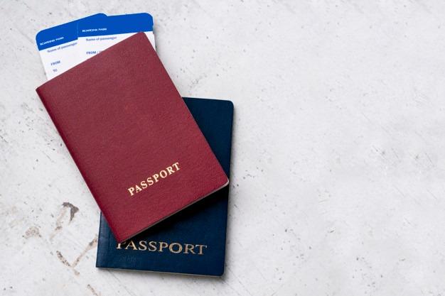 اخذ پاسپورت مکزیک