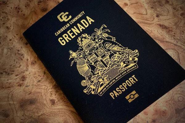 پاسپورت گرندا