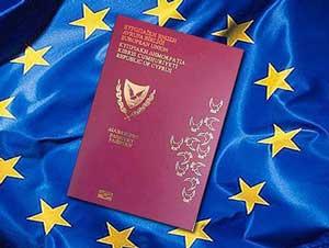 پاسپورت قبرس