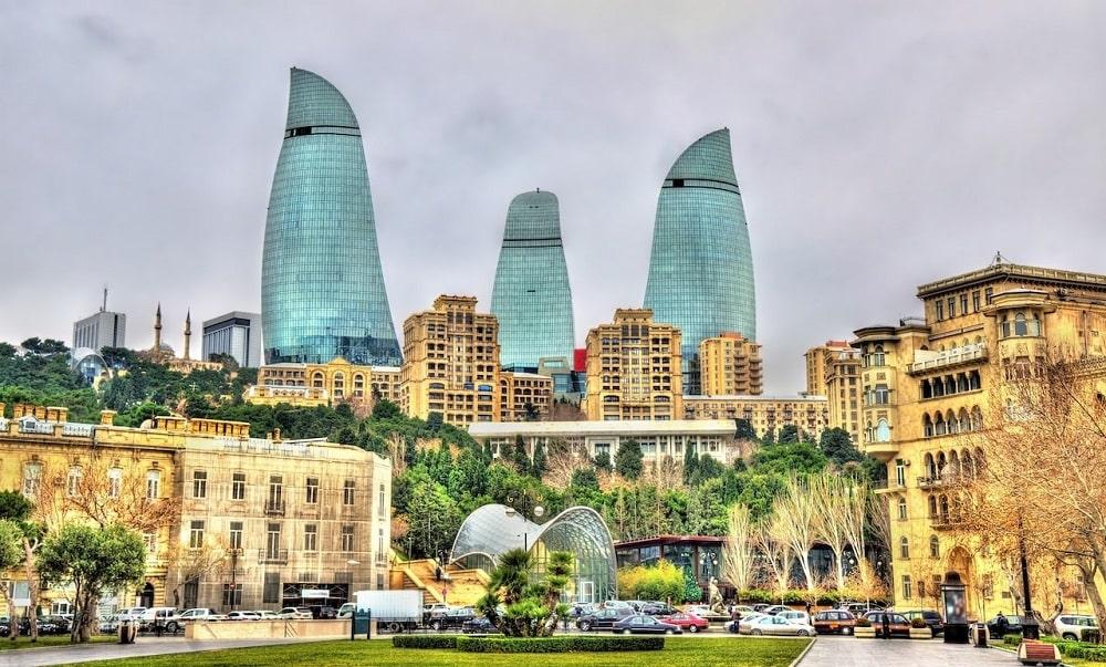 شرایط و هزینه های زندگی در جمهوری آذربایجان