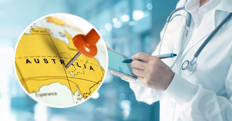 شرایط مهاجرت پزشکان به استرالیا